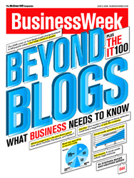 Business Week Beyond Blogs