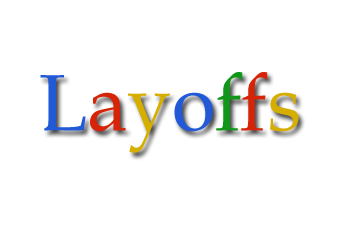 google-layoffs