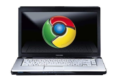google-chrome-laptop