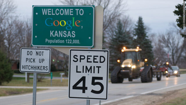 googlekansas
